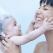 Noua gama Baby Dove: Ingrijire completa pentru pielea delicata a bebelusilor