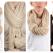 15 Modalități de a înnoda și purta o Eșarfă de Iarnă