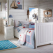 Marea din casa ta: Cum sa-ti decorezi dormitorul in stil navy