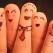 Povestea celor 5 degete