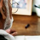 Jurnalul unui bătrân căruia pandemia i-a redat sentimentul de familie unită