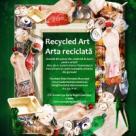 Arta Reciclata in parcurile din Bucuresti