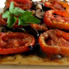 Reteta de post: Pizza vegetariana