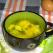 Supa cu galuste de gris