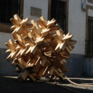 Mircea Cantor si Daniel Knorr, o prezenta artistica de impact in Santiago de Compostela