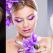 Sa fim frumoase purtand CULOAREA ANULUI: Top 7 tipuri de machiaj Radiant Orchid!