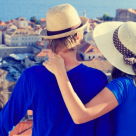 INFOGRAFIC: care sunt destinatiile de vacanta preferate de europeni si romani?