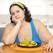 Obezitatea nu apare din cauza mancatului in exces. Iata ce au descoperit cercetatorii