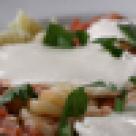 Turnulete de mozzarella