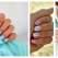 Manichiura de vară, plajă și vacanță: 33 de modele deosebite de unghiuțe