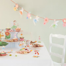Cum sa organizezi cea mai frumoasa petrecere pentru copilul tau