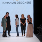 Succes romanesc la Berlin Fashion Weeek!