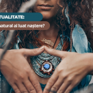 Test de spiritualitate: Din ce element natural ai luat nastere?