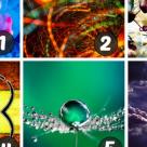 Testul Imaginilor abstracte: Care este trăsătura ta dominantă?