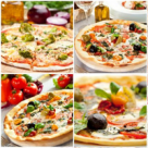 3 retete de pizza pe care le poti pregati weekendul acesta