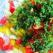 Salata aromata cu legume si dressing de iaurt