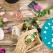 """Urează """"La mulți ani!"""" de Sfântul Ion cu buchete și aranjamente florale bespoke de la Băiatul cu Flori"""