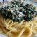 Spaghetti cu urzici