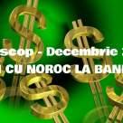 Horoscop Decembrie 2016: Top 3 zodii cu MARE NOROC la bani si in cariera