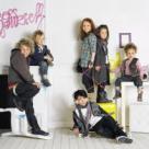 Moda copiilor: Haine fancy pe gustul micutilor