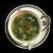 Ciorba cu salata verde