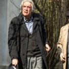 Marcel Iures si Victor Rebengiuc, cei mai buni prieteni, in filmul 'Octav'