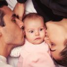Depresia postnatala la tati