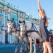 Studiu: Mai multe plimbări în aer liber, mai puține vizite la muzee