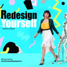 Baneasa Shopping City lanseaza campania Redesign Yourself, programul care incurajeaza increderea in sine