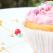 Cupcakes cu lapte condensat
