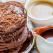 Desertul de duminica: pancakes cu ciocolata