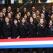 Brooks Brothers a realizat  uniformele oficiale  pentru Pavilionul SUA din cadrul Expo Milano 2015