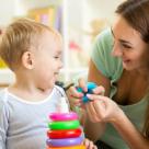 3 sfaturi practice pentru a fi un babysitter apreciat