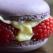 Desert de Martisor: Macarons ( bezea clasica)
