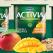 Răspunde burticii tale cu noul iaurt Activia Mango Cereale