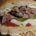 Sandwich de curcan