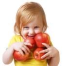 5 alimente de introdus in meniul copilului