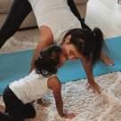 10 obiceiuri pentru a fi o mama echilibrata