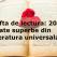 20 dintre cele mai frumoase citate din literatura universala