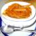 Dulceata din coji de portocale