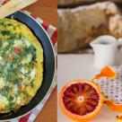 Prepara acest mic dejun si vei avea o zi excelenta