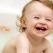 Caria de biberon, durerea bebelușilor