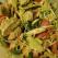 Salata de rosii cu pui si maioneza light