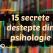 15 secrete psihologice destepte pe care toata lumea trebuie sa le stie
