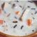 Reteta pentru pranz: Supa cremoasa de pui cu orez salbatic