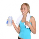 Se poate slabi fara dieta, doar prin aerobic?