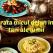 FOTO: Cum arata Micul Dejun in 25 de tari ale lumii!
