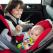 Cum ii asiguri bebelusului tau confortul si siguranta in masina