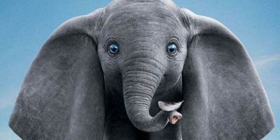 Dumbo, un film fantastic...