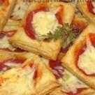 Mini Pizza Rapida